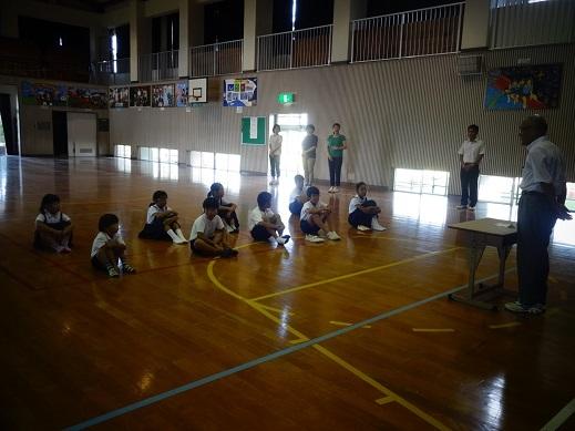 南種子町立花峰小学校のブログ