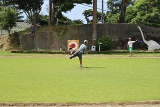 夏野球.JPG